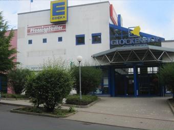 Nahversorgungszentrum, Apolda
