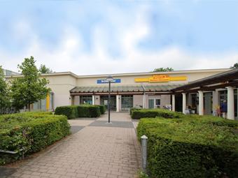Nahversorgungszentrum, Berlin